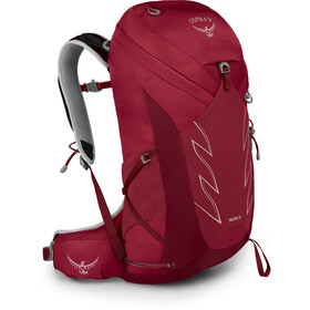 Osprey Talon 26 Backpack Men, cosmic red